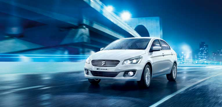 Maruti Suzuki launches Ciaz Hybrid for Rs 8.32 lakh