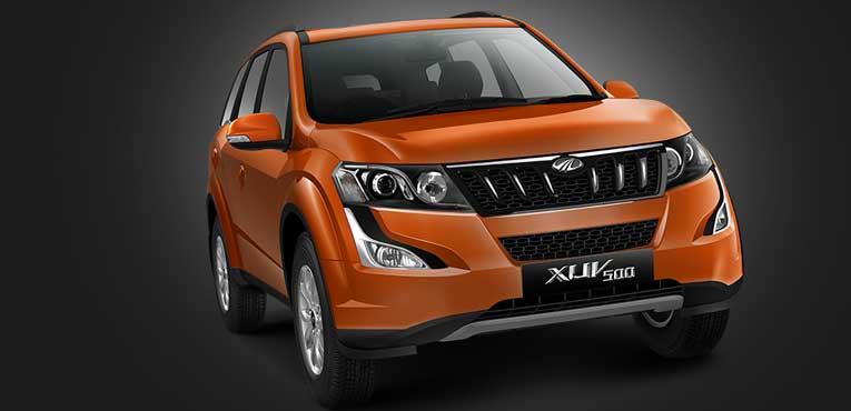 New Age XUV500 with 6-speed Automatic Transmission for Rs 15.53 lakh