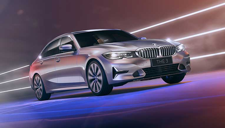 New BMW 3 Series Gran Limousine launched in India at Rs 51.50 lakh onward