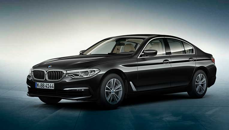 New BMW 530i Sport launched at Rs 55.40 lakh