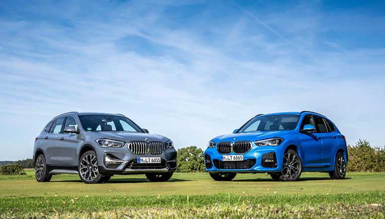 New BMW X1 launched at Rs 35.90 lakh onward