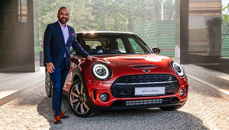 New Mini Clubman Indian Summer Red Edition launched at Rs 44.90 lakh