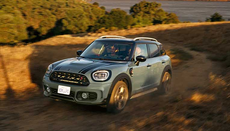 New Mini Countryman launched at Rs 39.50 lakh
