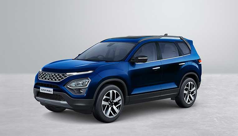 Tata Motors commences production of the new Safari