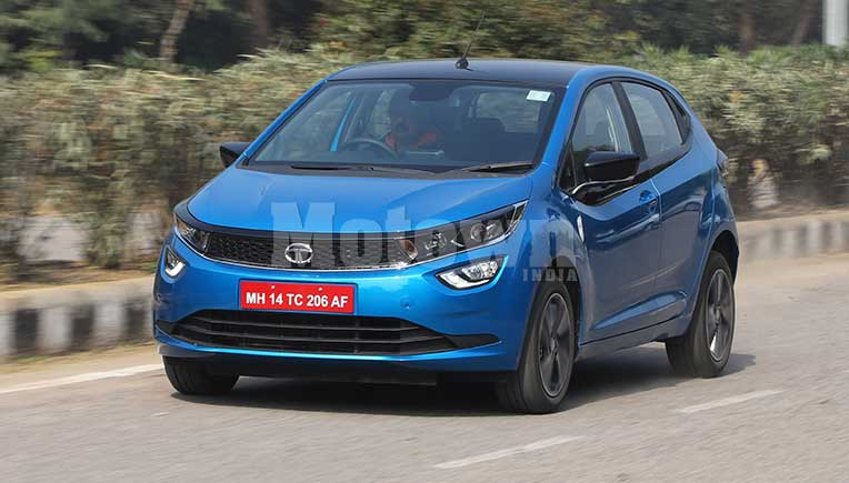 Tata Motors launches the Altroz i-Turbo at Rs 7.73 lakh onward