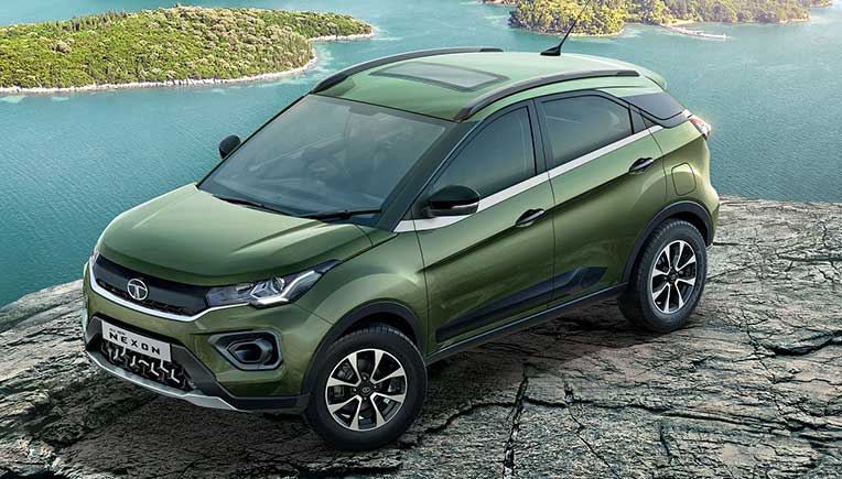 Tata Nexon  XM(S) variant launched at Rs 8.36 lakh onward