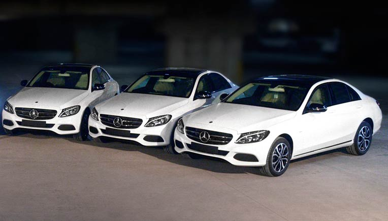 The Mercedes-Benz C-Class 'Edition C' is priced at Rs 42.54 lakh onward