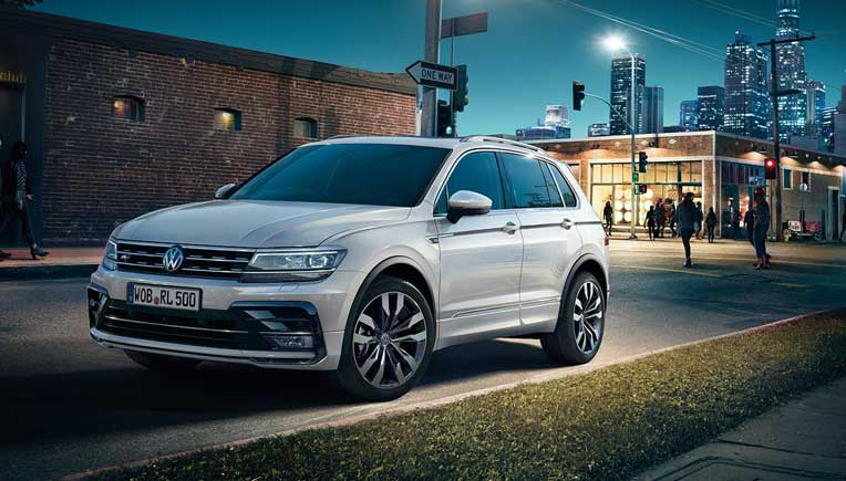 Volkswagen India announces new product line-up for 2017