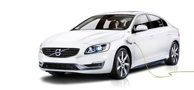 Volvo Cars to unveil S60L Petrol Plug-in Hybrid