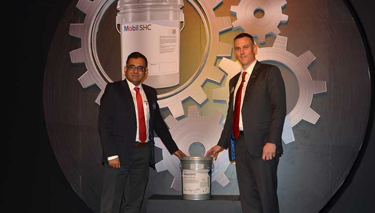 ExxonMobil launches Mobil SHC Elite