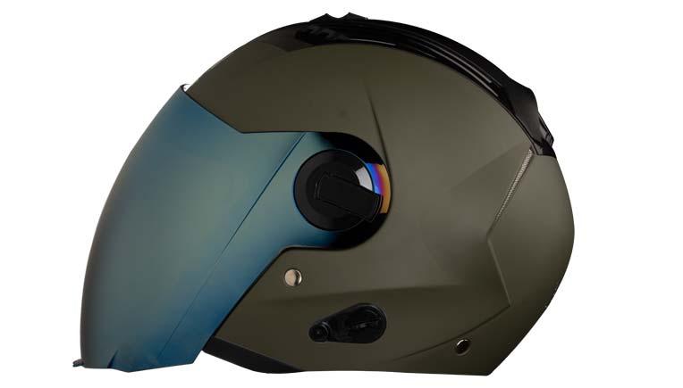 739a690a Steelbird launches SBA-3 range of helmets