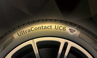 Continental brings in Generation 6 Tyres for Indian road conditions