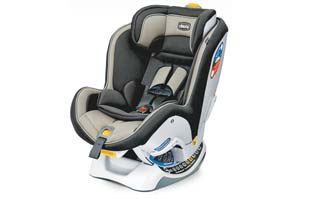 Chicco car seats from Italy now in India for Rs 17,900 upward