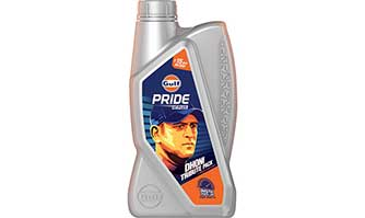 Gulf Oil India introduces limited edition M.S. Dhoni tribute pack