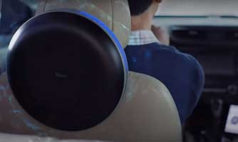 IQAir Atem Car air purifier for cars now in India