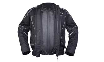 Ignyte rider jackets in Rs 9,999 price range