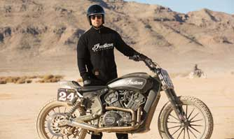 Indian Motorcycle winter wear