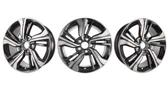 Maxion Wheels to produce car aluminium wheels in India