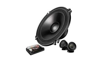 Pioneer 2021 hi-res special edition car component speakers launched