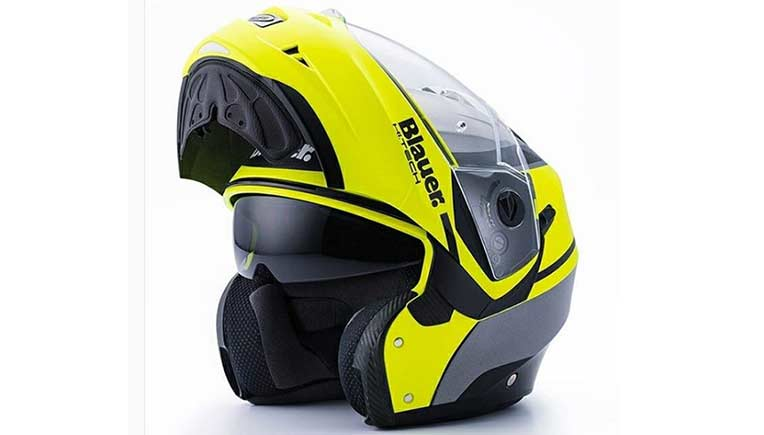 Steelbird Hi-Tech India ties up with global helmet brand Blauer HT