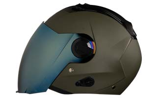 Steelbird launches SBA-3 range of helmets
