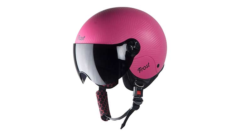 Steelbird releases new helmet range for girls and boys under Hi-GN brand