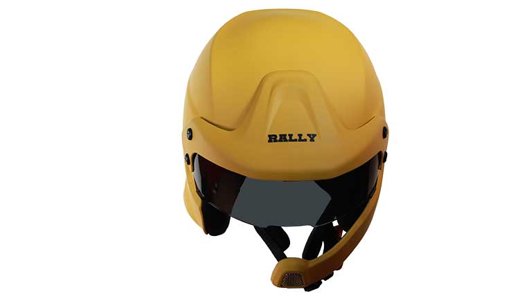 Steelbird to Introduce SB-51 rally helmets for cars, motorcycles