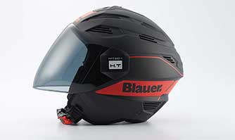 Steelbird unveils Brat helmet in collaboration with Blauer of US at Rs 5149