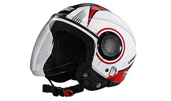 Studds Urban Super D1 Décor helmet at Rs 1220