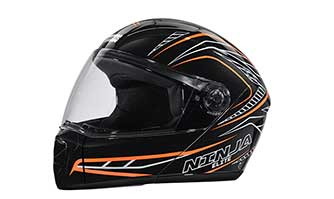 Studds launches Ninja Elite Super D5 Décor helmet at Rs 1595