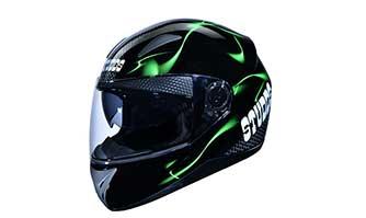 Studds launches Shifter D5 Decor helmet at Rs 2265