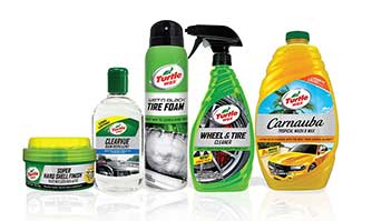 US based car care brand Turtle Wax makes its India entry