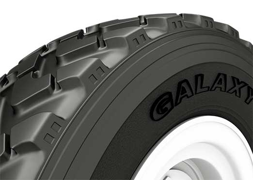 Alliance Tire Group launches new range of radial OTR tyres