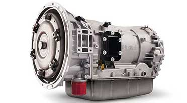 IAA COMMERCIAL VEHICLES 2018: Allison Transmission global launch of 9-speed transmission
