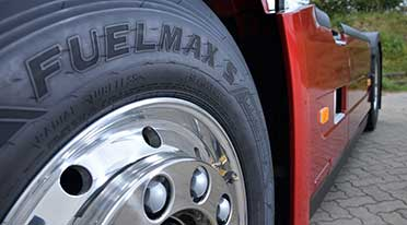 IAA COMMERCIAL VEHICLES 2018: Goodyear launches Fuelmax Performance tyres