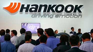 IAA COMMERCIAL VEHICLES 2018: Hankook strengthens its truck business