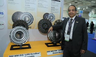 Interview with Harish Sheth, Chairman & Managing Director, Setco Automotive Ltd