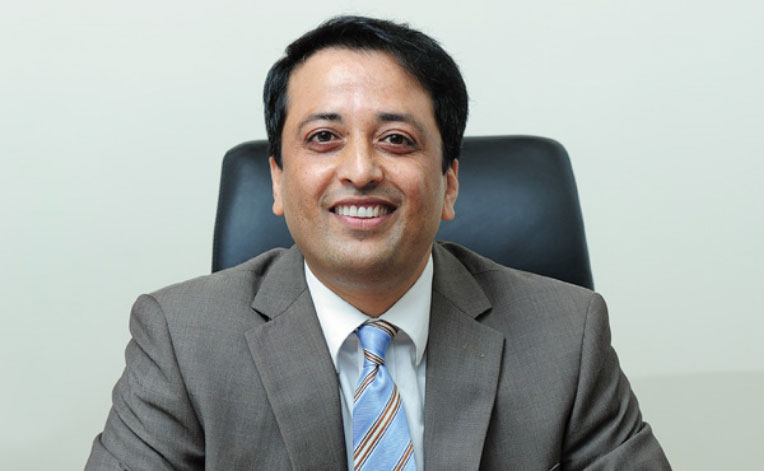 Interview with Samar Nath, CEO, DHL Logistics Private Limited