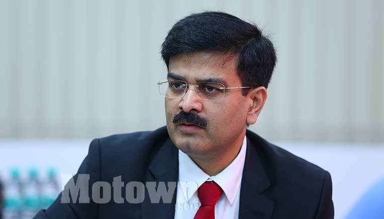 Interview with Vinod K Sahay, Chief Executive Officer, Mahindra Truck & Bus