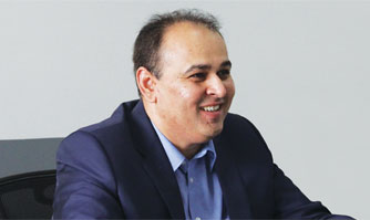 Interview with Prasan Firodia, Managing Director, Force Motors Ltd