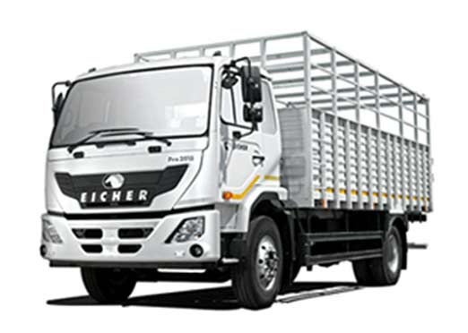 Eicher introduces 7-speed transmission tech in medium duty trucks