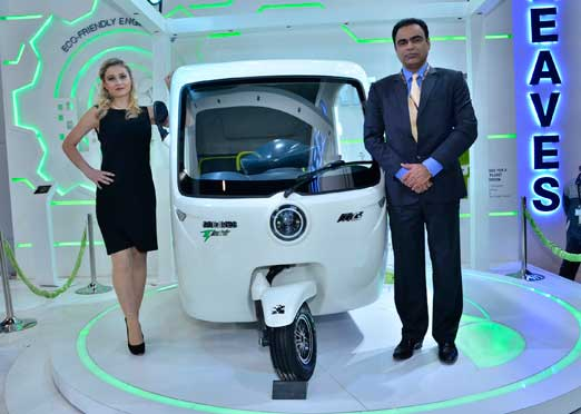 Greaves showcases class-leading new technologies & solutions