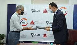 Omega Seiki Mobility, FITT sign MoU to work on EV technologies
