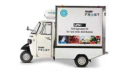 EXCLUSIVE: Omega Seiki Mobility to foray into electric 2, 4 wheelers