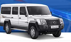 Force Motors supplies 200 Trax Toofan to Maharashtra Revenue, Forest Dept.