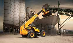 JCB India introduces new range of CEV Stage IV compliant vehicles