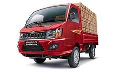 Mahindra launches new Supro Profit Truck range at Rs 5.40 lakh onward