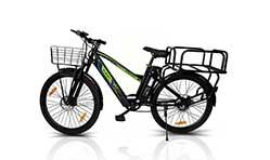 Nexzu Mobility launches Roadlark Cargo for last-mile delivery of goods