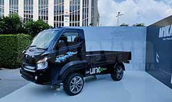 Omega M1KA,  India's 1st e- small commercial vehicle launched