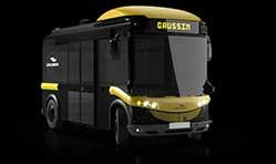 Pininfarina designing new range of France based Gaussin road trucks
